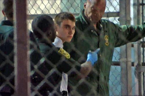 Nikolas Cruz es el asesino múltiple de la escuela secundaria de Florida