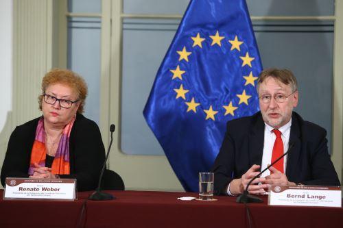 Balance del Acuerdo Comercial Perú - Unión Europea