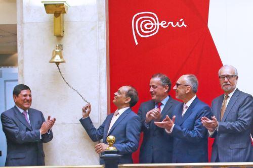 Campanazo por la creación del mercado de bonos verdes en el Perú