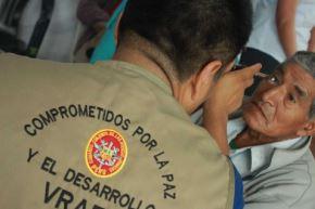 Jornada de Salud se llevó a cabo a hospital Higa Arakaki de Satipo, en la región Junín.