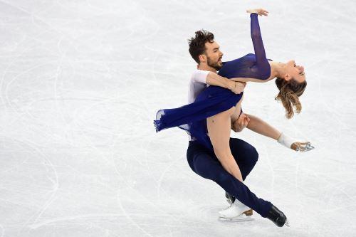 Espectaculares imágenes de los Juegos Olímpicos de Invierno Pyeongchang 2018