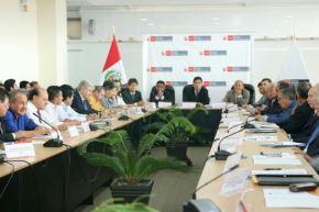 Consejo Nacional del Trabajo.
