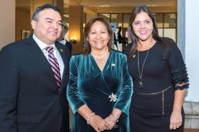 Peru asks OAS to continue working to end violence against women