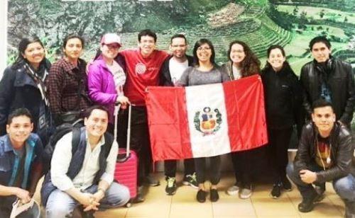 Universidades de Perú y EE.UU. se asocian para permitir intercambio estudiantil. Foto: ANDINA/Difusión.