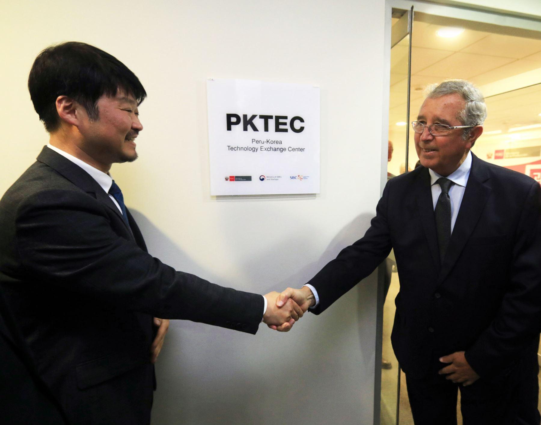 Acuerdo Perú - Corea del Sur