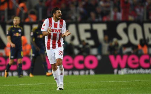 Claudio Pizarro. Foto: AFP