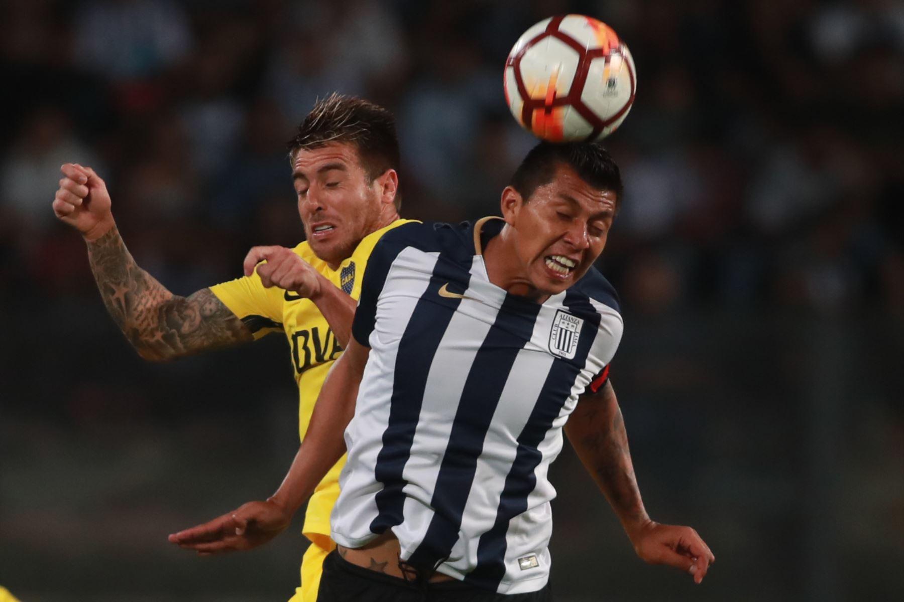 Alianza Lima vs. San Martín hoy en Matute por Torneo de Verano