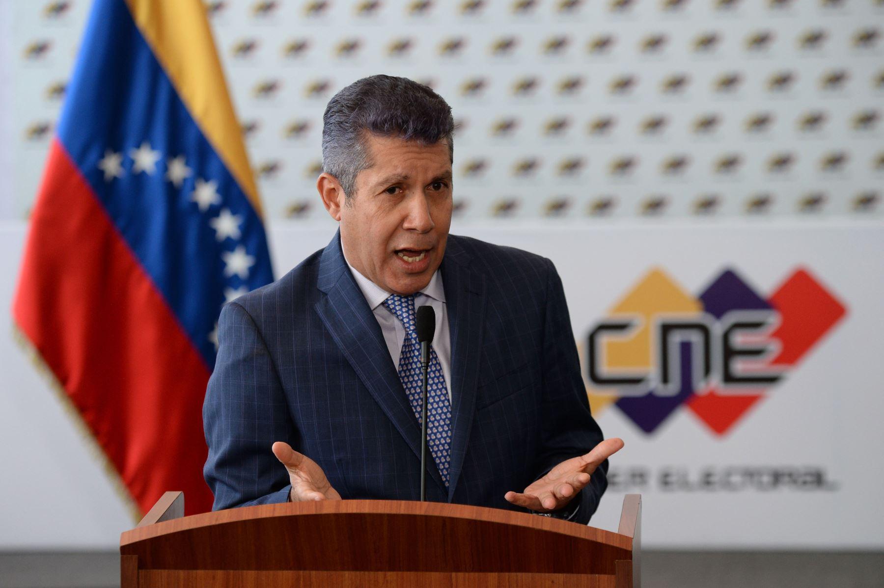 Venezuela celebrará el 20 de mayo controvertidas elecciones presidenciales