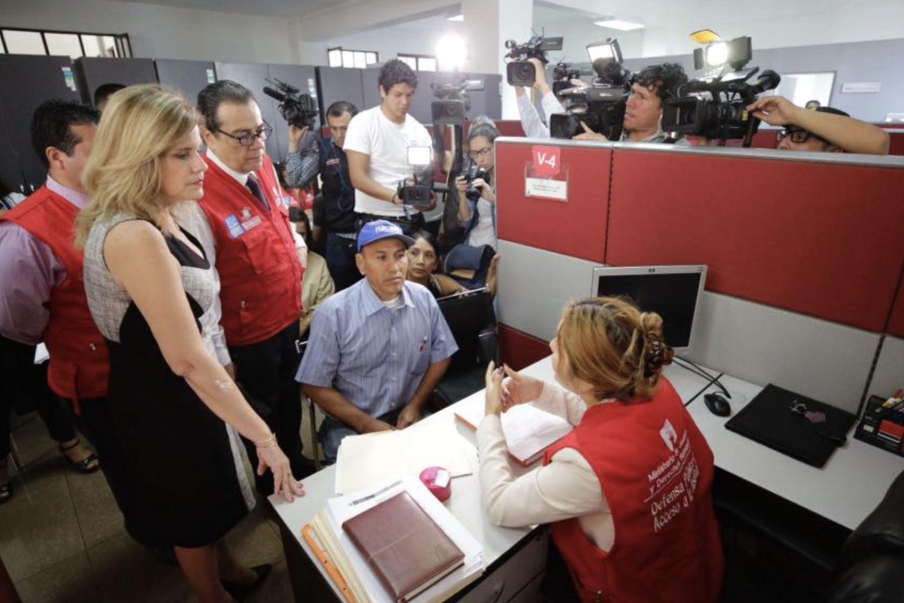 Mercedes Aráoz afirma que nuevo intento refleja venganza — Vacancia