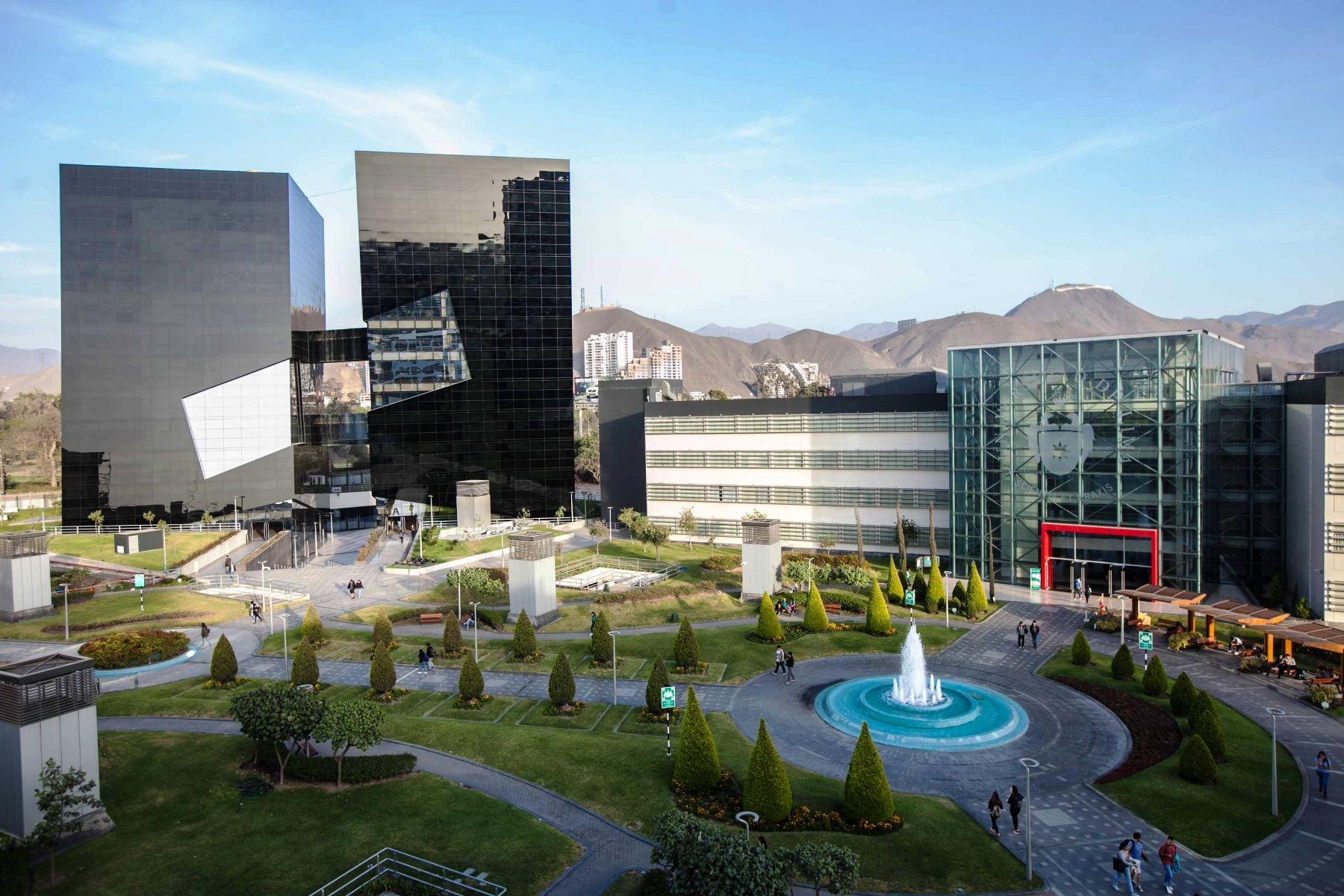 La Universidad de Lima será sede de Congreso Internacional de Derecho Civil. Foto: ANDINA/Difusión.