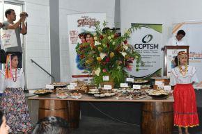 San Martín se prepara para el Festival de la Gastronomía Amazónica. ANDINA