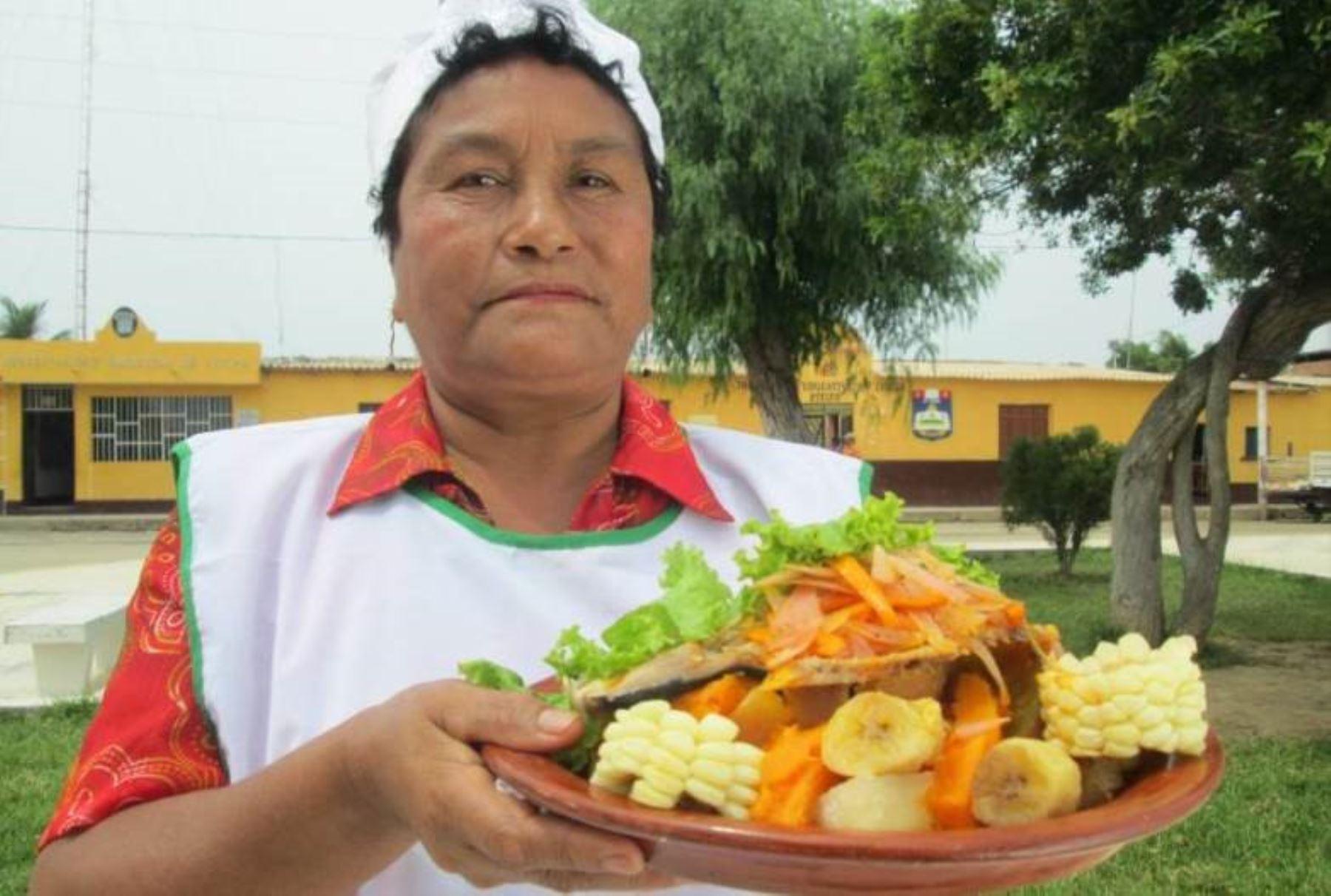 Lambayeque declara a la causa ferreñafa como plato bandera de Ferreñafe. ANDINA/archivo