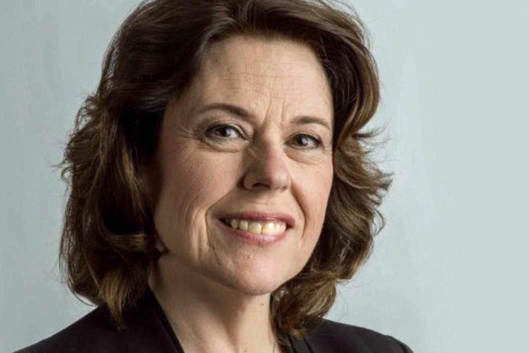 Resultado de imagen para Gina Haspel al frente de la CIA.