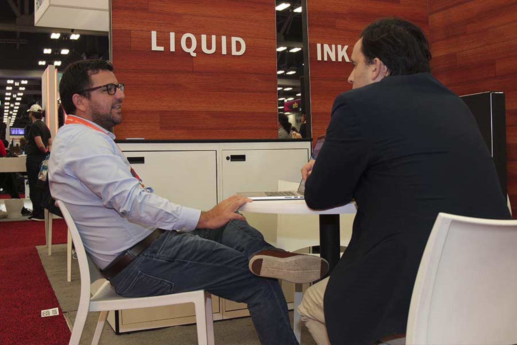 """Liquid empezará este mes la aceleración de seis """"startups"""" peruanas previamente seleccionadas. Más de 100 emprendimientos postularon para recibir asesoría.  Foto: Promperú."""