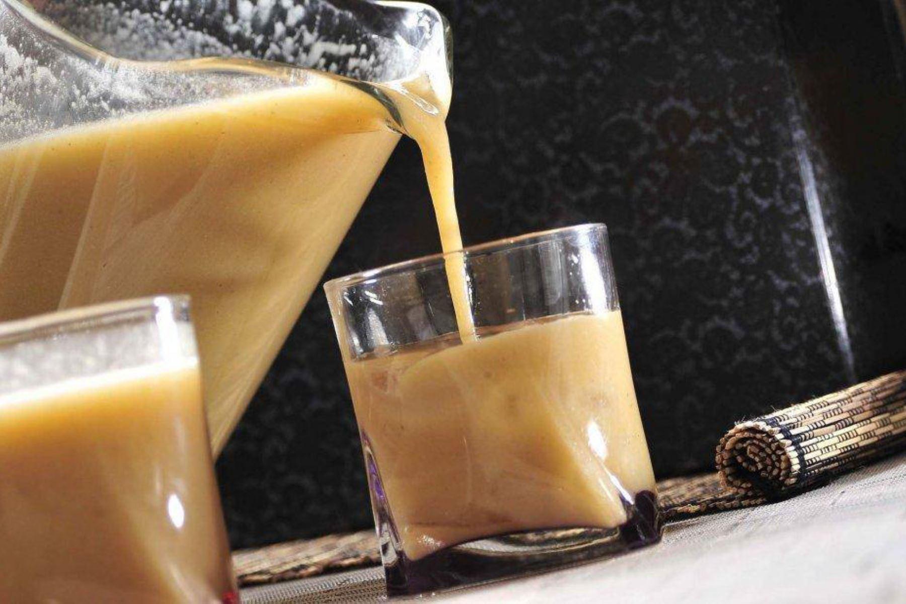 Con degustación de cócteles Piura celebra mañana el Día de la Algarrobina. ANDINA