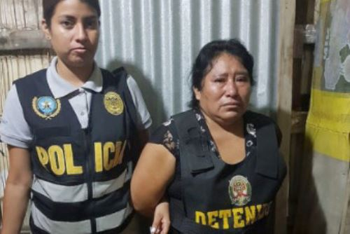 Policía desarticula a banda los Bolongos que operaba en Tumbes