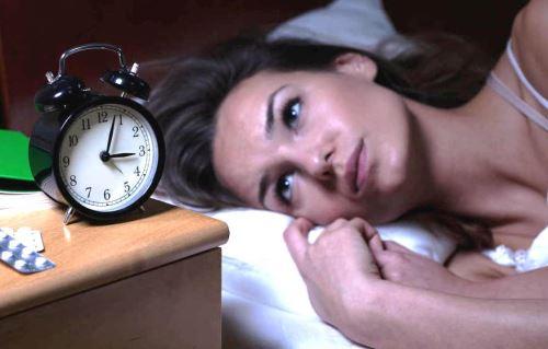 EsSalud revela que el 60% de sus asegurados sufre de insomnio. Foto: ANDINA/Difusión.