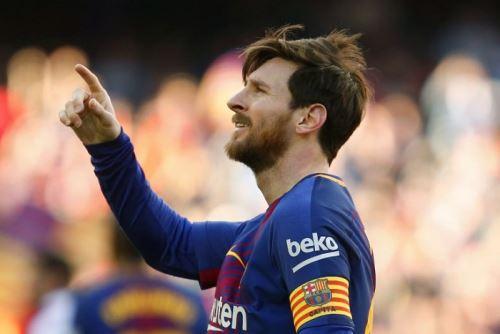 Messi vuelve a salvar al Barcelona ante el Bilbao