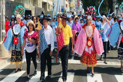 El Sistema de Jueces de Agua de Corongo, fue declarado Patrimonio Cultural Inmaterial de la Humanidad por la Unesco en diciembre último,