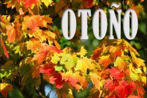 La estación del otoño se inicia hoy martes 20 de marzo a las 11:15 horas.