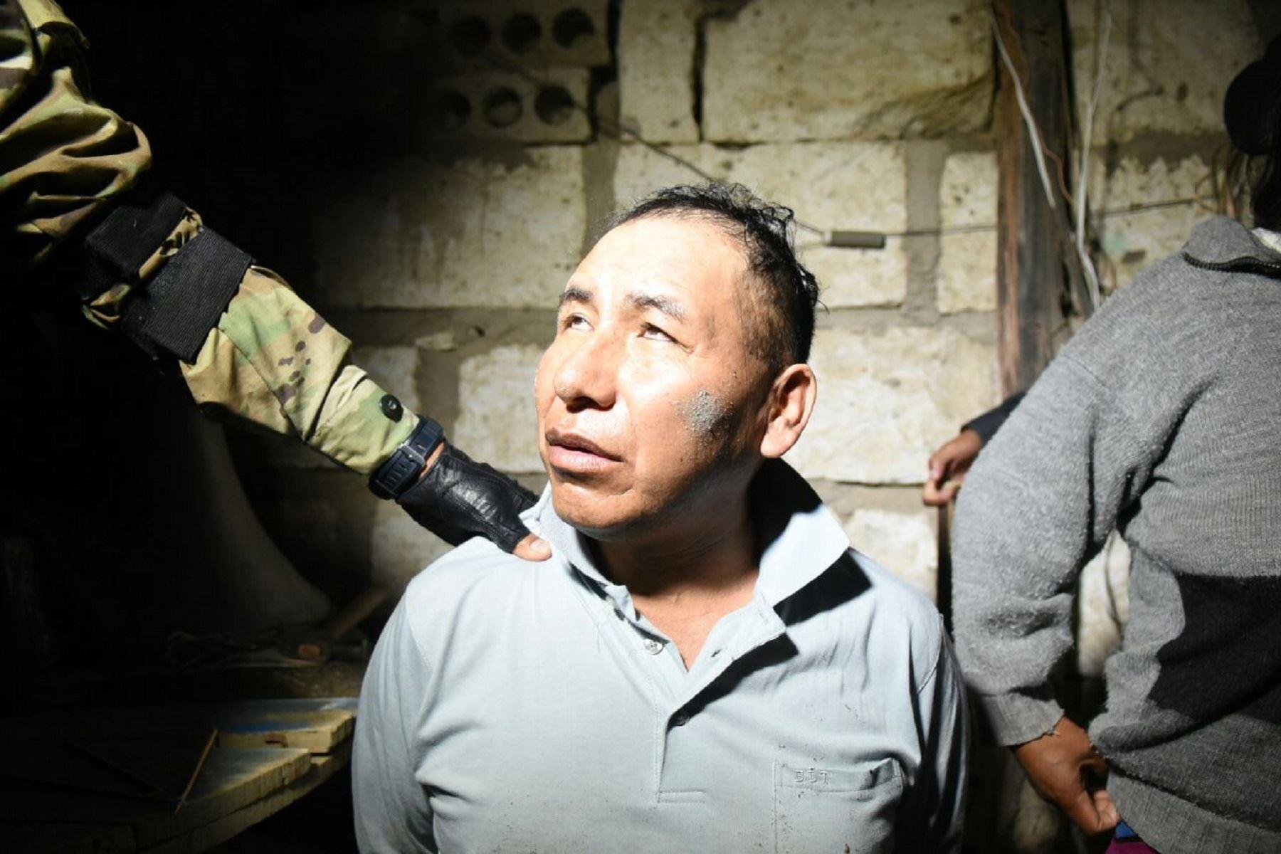 AREQUIPA:Policía desarticula banda Los Malditos de Chumbivilcas en Arequipa