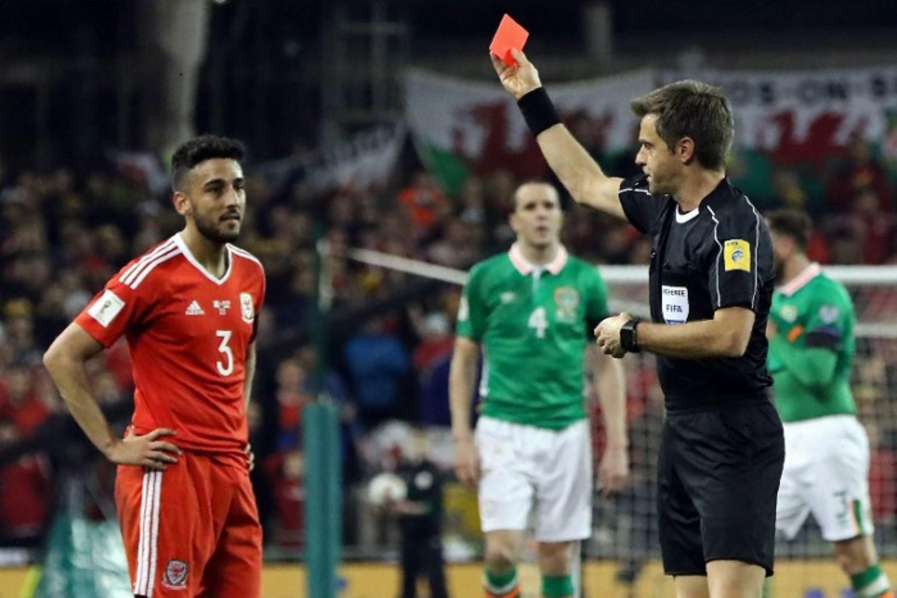 Esto dijo L'Equipe sobre el triunfo de Perú sobre Croacia — Selección peruana