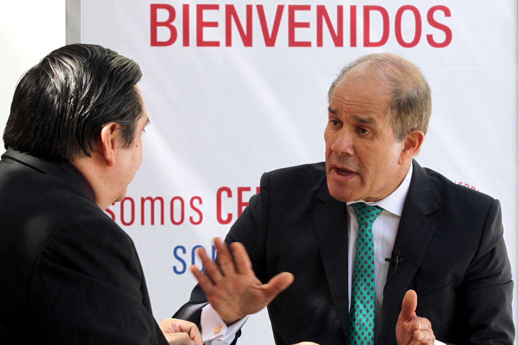 Presidente de Perú clausura oficialmente la VIII Cumbre de las Américas