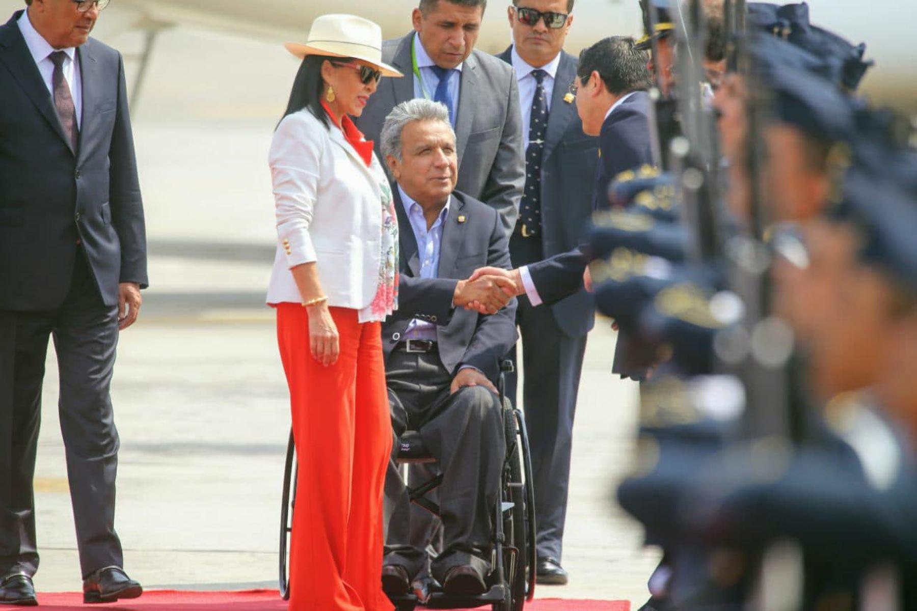 Debemos unirnos para luchar contra la corrupción — Martín Vizcarra