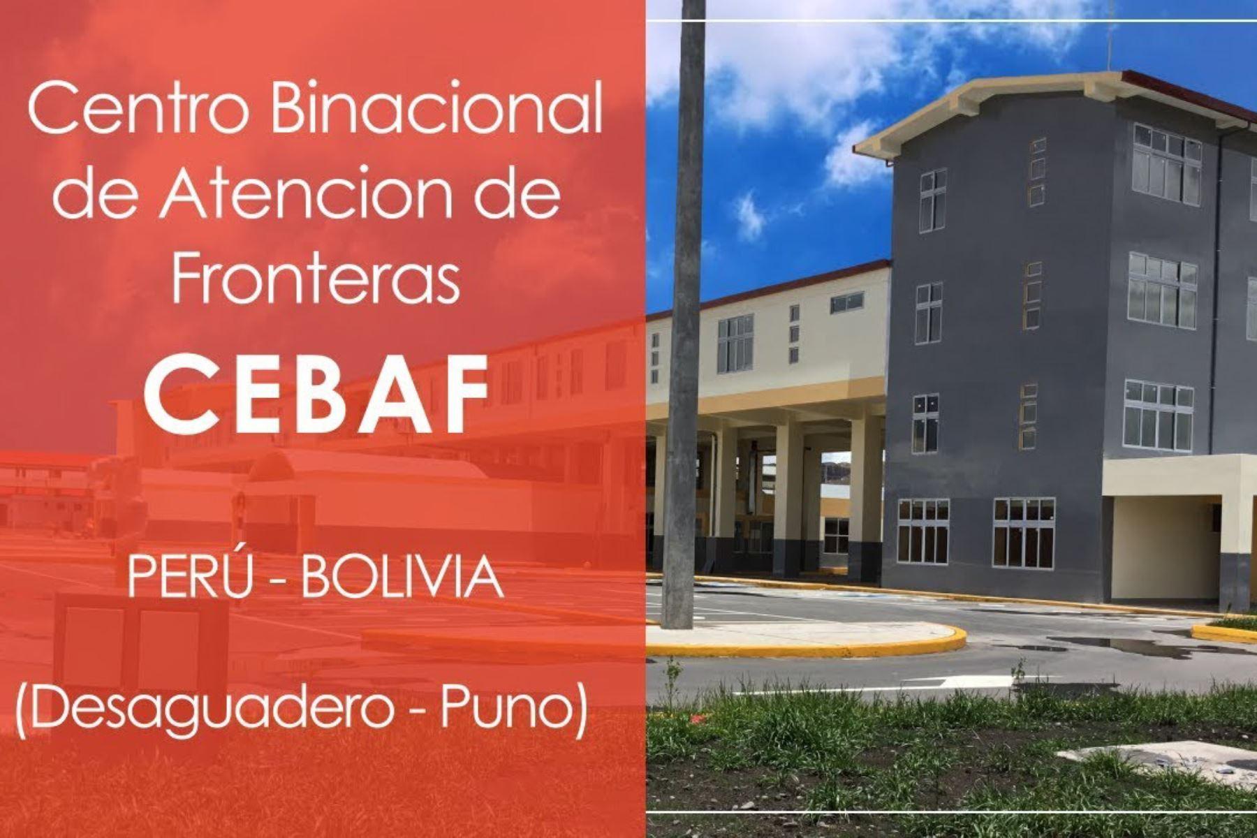 Esperamos una respuesta de Perú sobre el proyecto del Tren Bioceánico — Bolivia