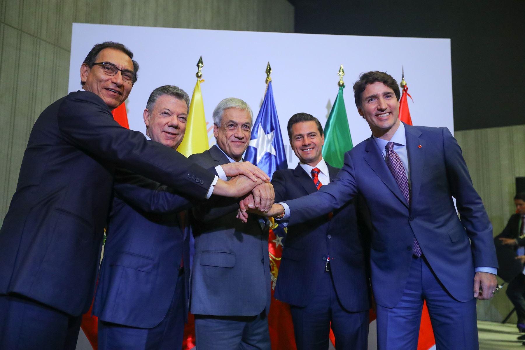 Alianza del Pacífico es ejemplo de integración