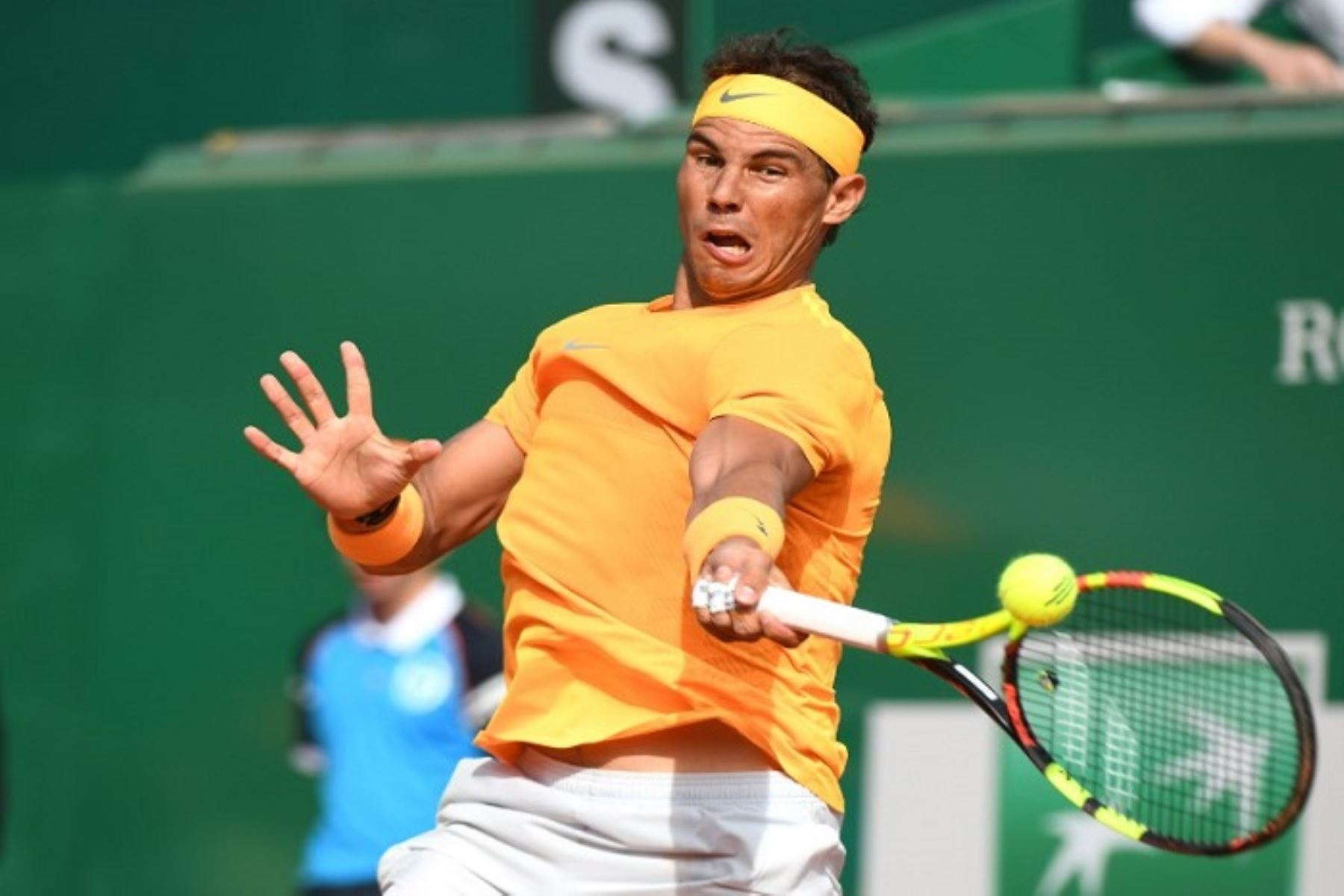 Nadal-Dimitrov y Zverev-Nishikori animarán las semifinales del Masters de Montecarlo