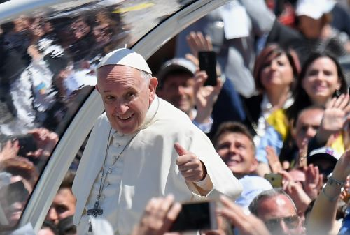 Papa Francisco celebra aniversario de Don Tonino Bello