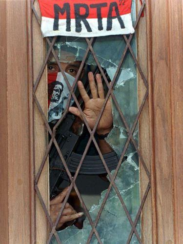 Chavín de Huántar: reviva la historia del rescate de rehenes a través de 19 imágenes.