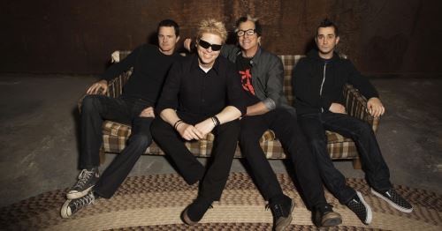The Offspring muy pronto en Lima.