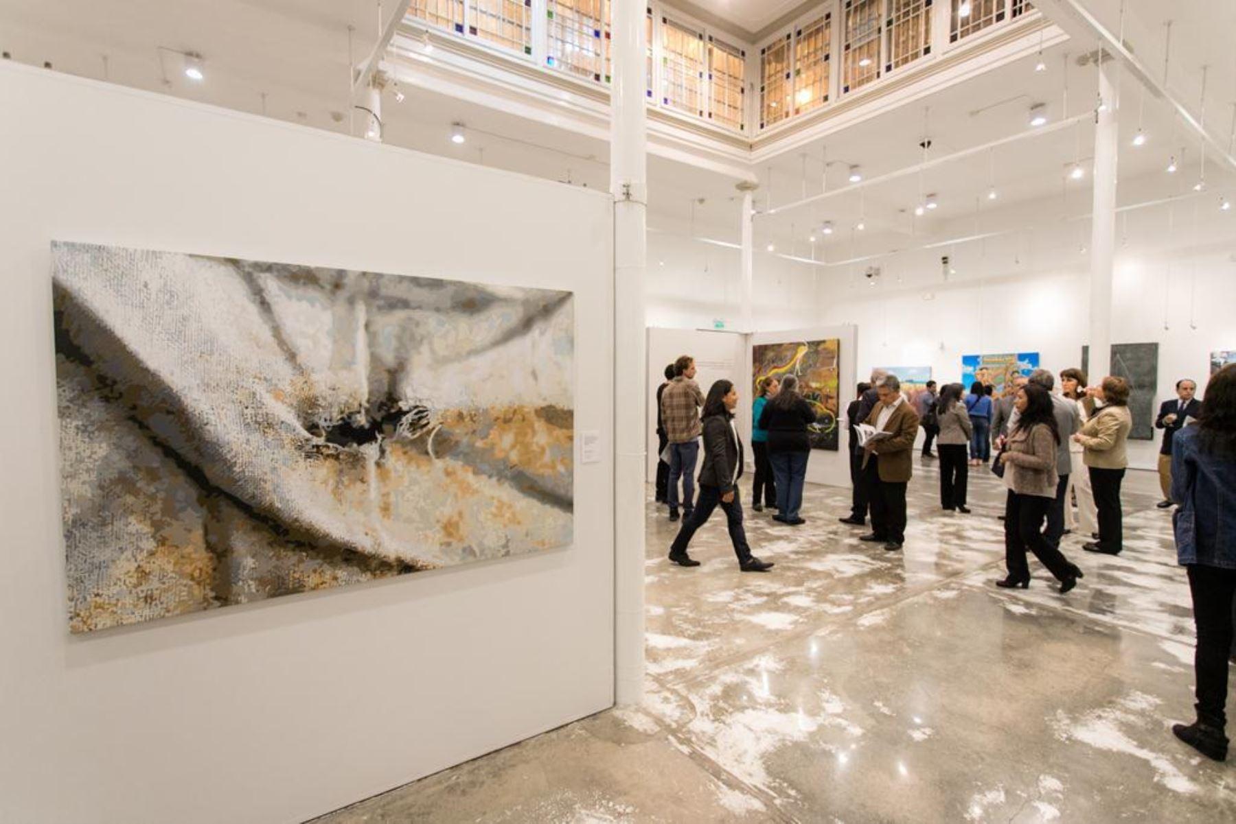Museo Central del BCRP lanza convocatoria a artistas peruanos.