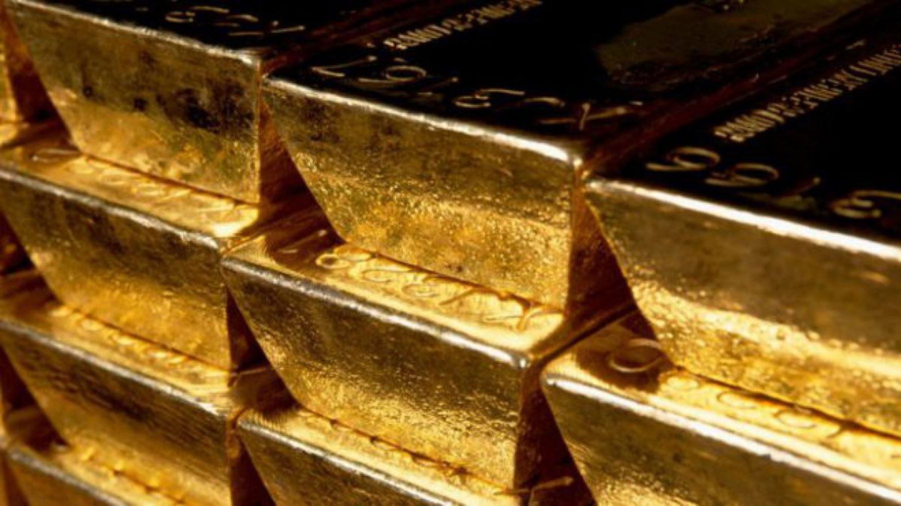 Oro. Foto: INTERNET/Medios