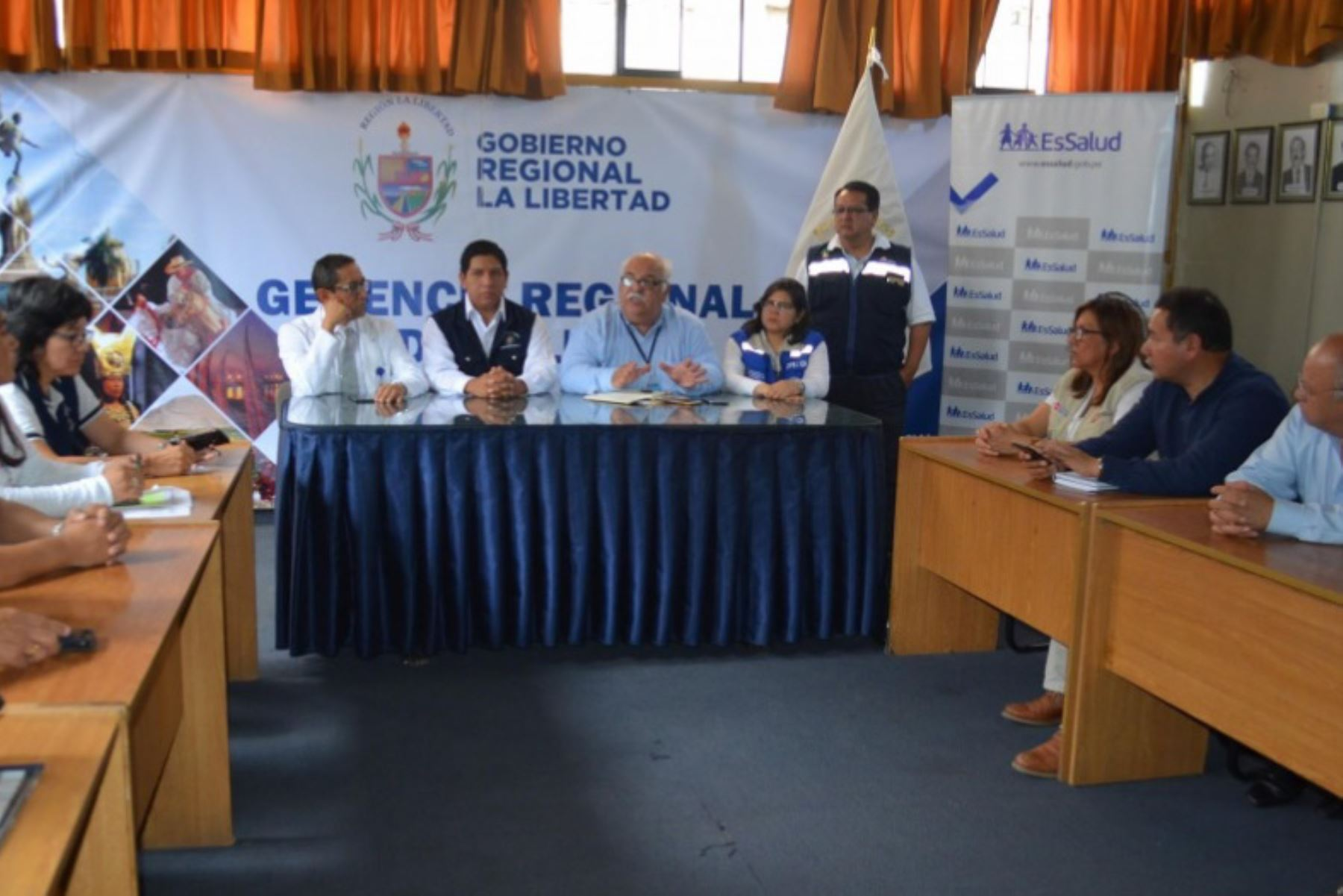 Investigan en Perú posible concentración de casos del síndrome Guillain-Barré