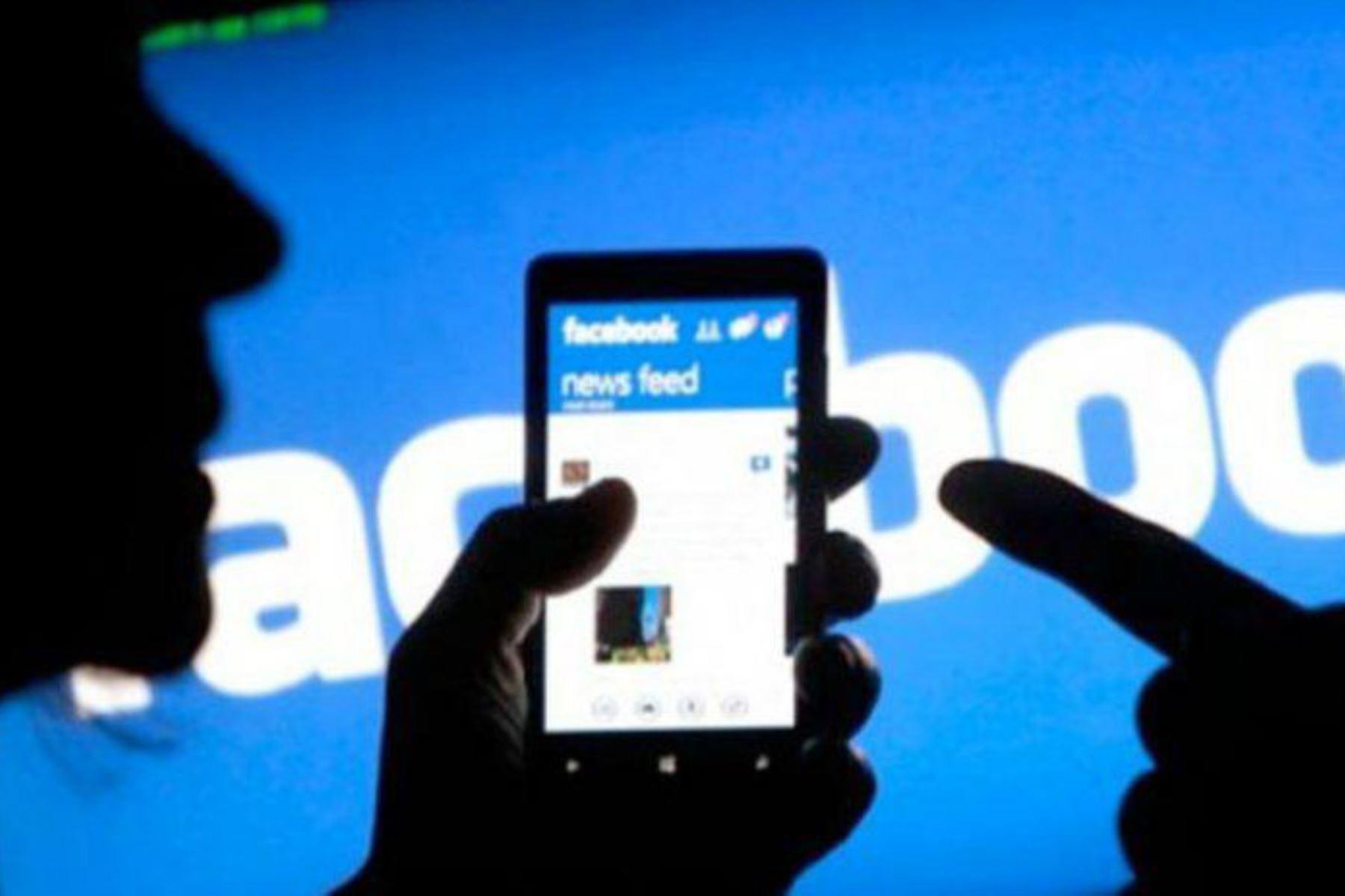 Instalará Facebook centro para combatir noticias falsas