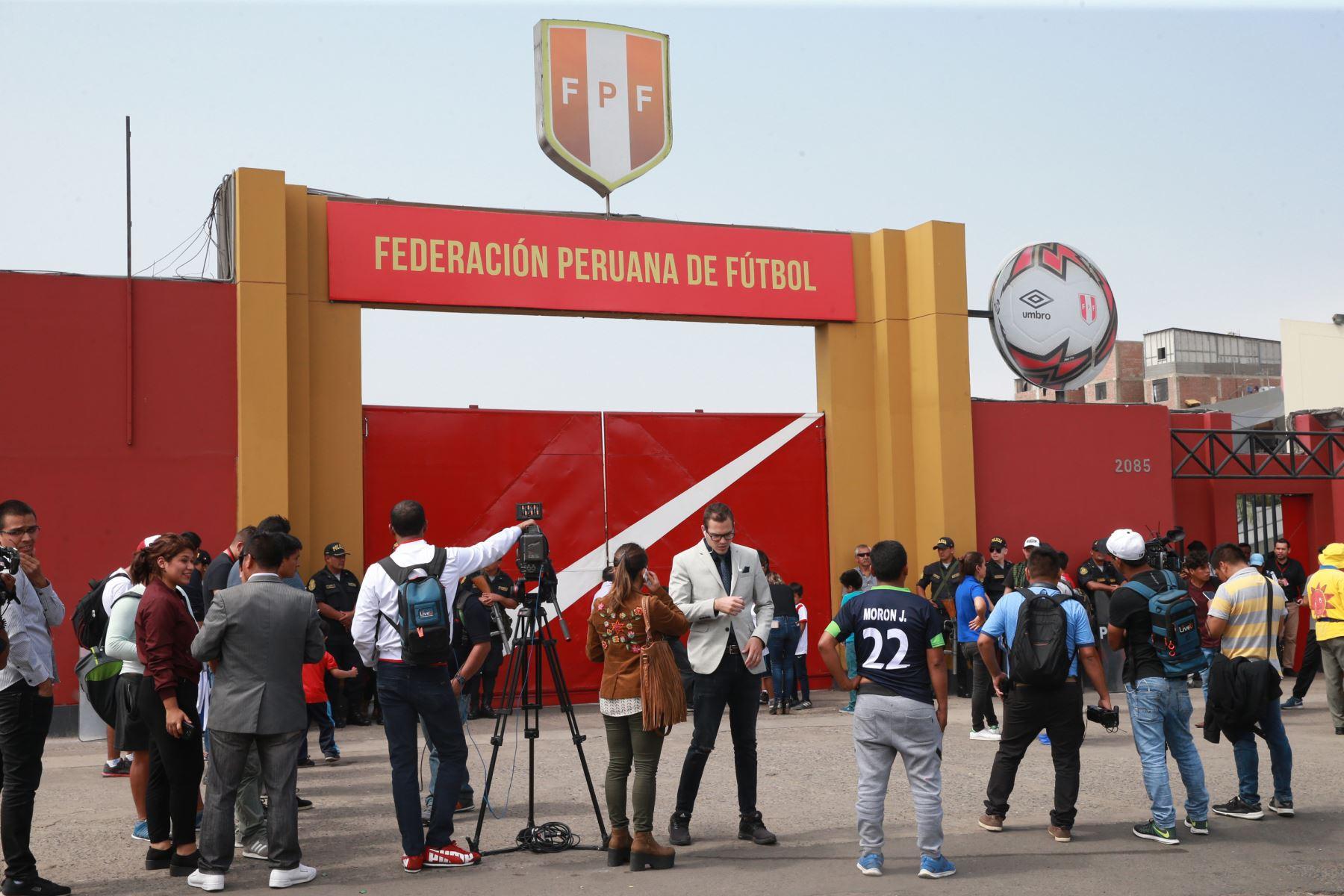 Peruano Guerrero cataloga de