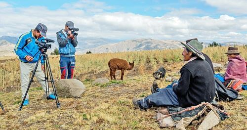 Película presente en festival de cine de pueblos originarios