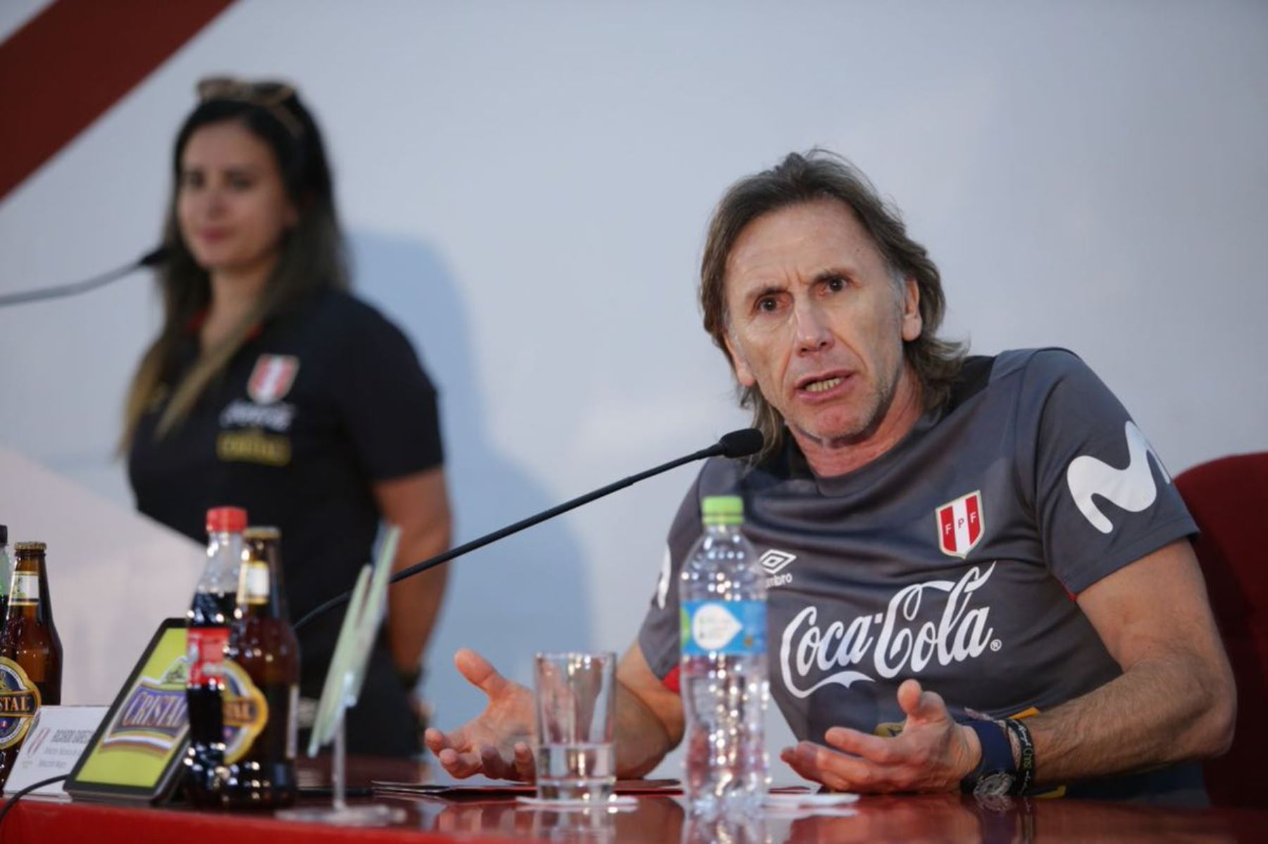 Miembro de FIFPro da una luz de esperanza al peruano — Paolo Guerrero