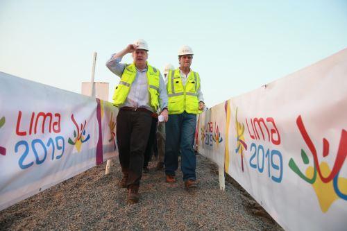XVIII Juegos Panamericanos
