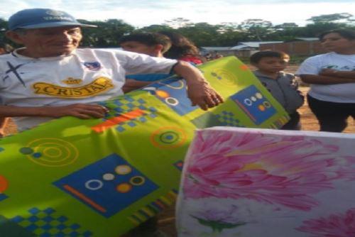 147 personas resultaron afectados por inundación en el distrito de Campoverde, región Ucayali.
