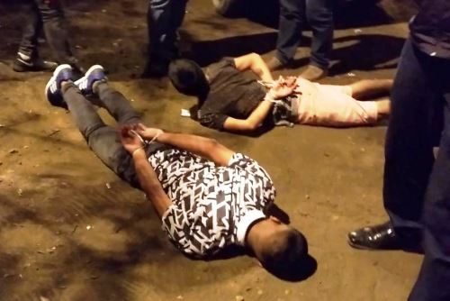 Policía desbarata banda delincuencial en San Juan de Miraflores. Foto: ANDINA/Difusión.