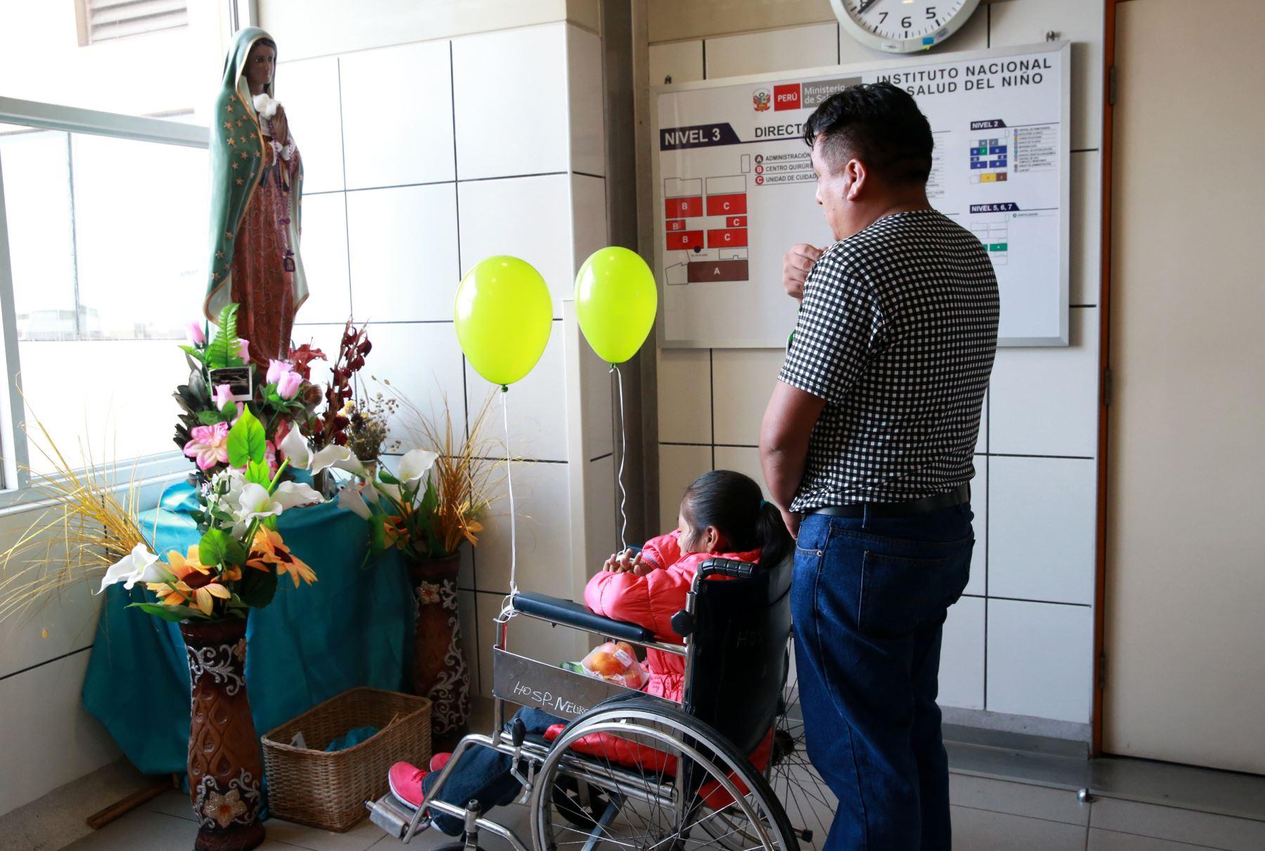 Gracias a personas que aceptaron los órganos de sus familiares se han salvado muchas vidas, pero el reto aun es grande .Foto: ANDINA/Norman Córdova