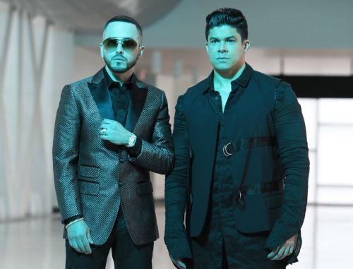 Jerry Rivera y Yandel unen esfuerzos musicales y lanzan Mira. Una sinergia entre la salsa y el género urbano que se podrá escuchar en junio.
