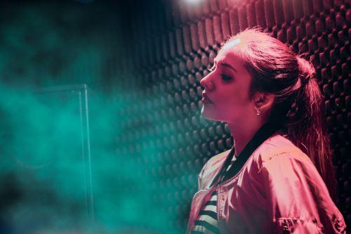 Xira nos representará en Argentina en el evento de K-pop.