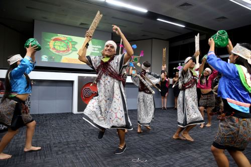 Presentan el XXlll Festival de San Juan 2018