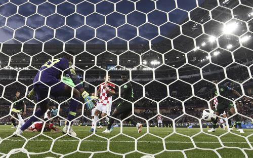 Croacia se enfrenta ante Nigeria por el grupo D del Mundial Rusia 2018