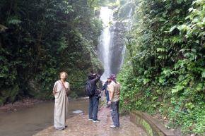 Selva Central espera recibir a más de 30,000 visitantes por su Semana Turística. ANDINA